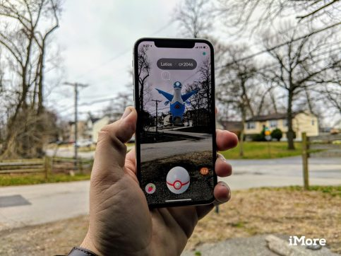 Top 20 AR Games For Mobile