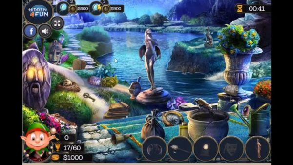 Best Hidden Objects Mobile Games