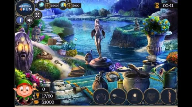 Top 20 Hidden Objects Games For Mobile