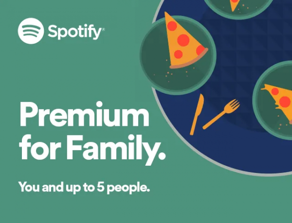 google musics vs spotify premium plan for the family