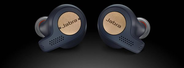 Bluetooth headphones: Jabra Elite Active 65t