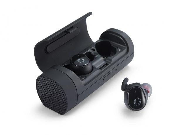 Bluetooth headphones: Phiaton Bolt BT 700