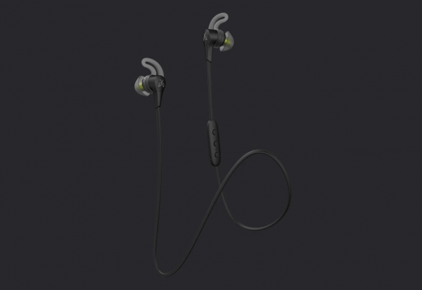 Bluetooth headphones: Jaybird X4