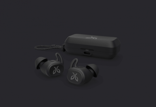 Bluetooth headphones: Jaybird Vista
