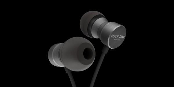 Bluetooth headphones: Rock Jaw T5 Ultra Connect