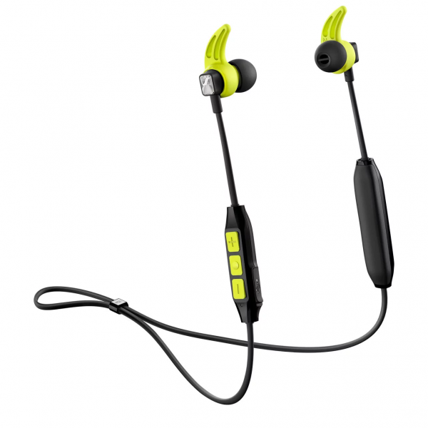 Bluetooth headphones: Sennheiser CX Sport