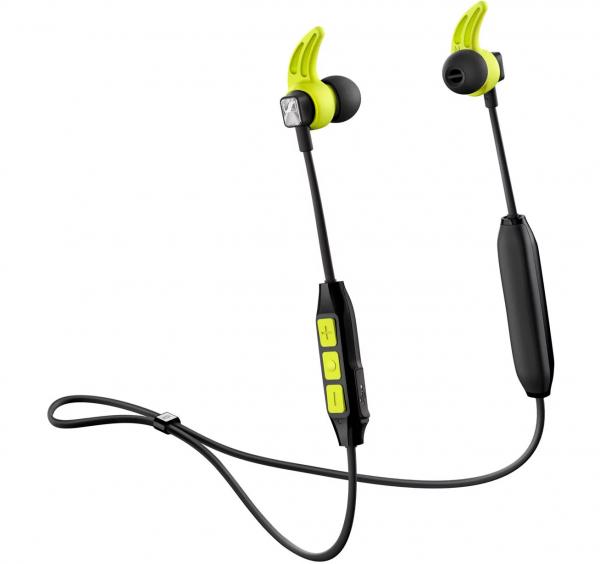 Bluetooth headphones: Sennheiser CX Sport