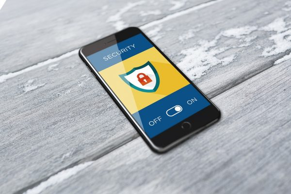 turn on mobile security software to avoid your phone from being hacked