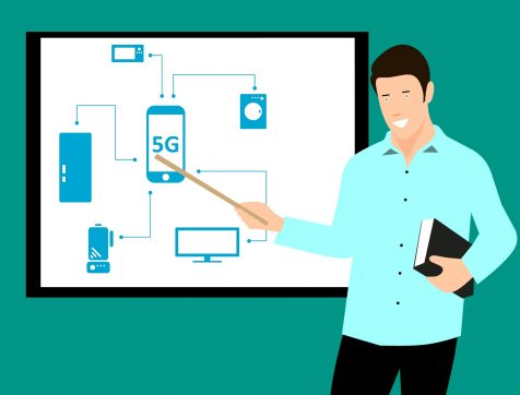Expert's Guide On What Is 5G With Detailed Explanation