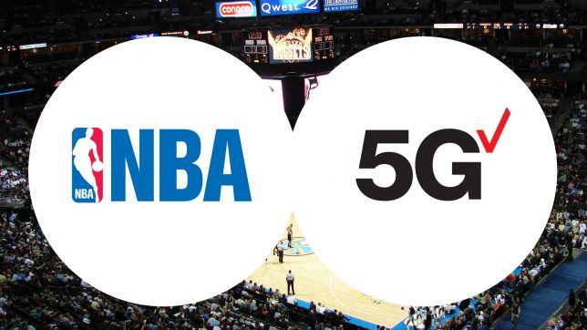 Verizon 5G Network Can't Even Reach Every Sports Arena Seat