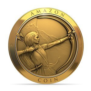 Save up to 20% when you buy Amazon Coins