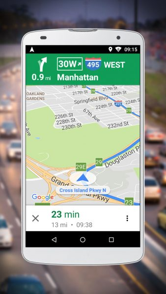 gps map for android 15 Best Android Gps Apps Of All Time gps map for android