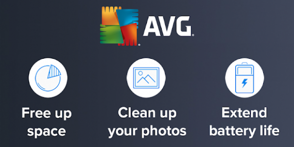 Time to clean up your android phone with AVG's Cleaner app