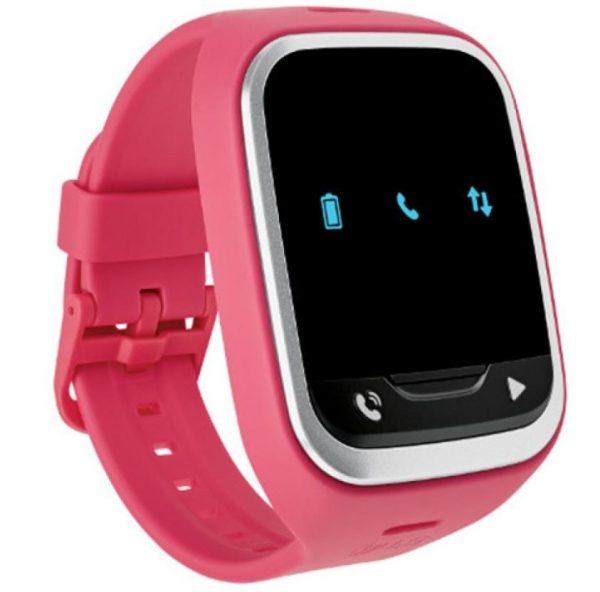 Pink GizmoPal 2 kids smartwatch