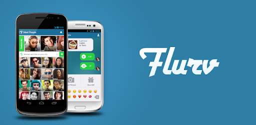 Flurv is one of the best hookup apps to use to find mingling singles