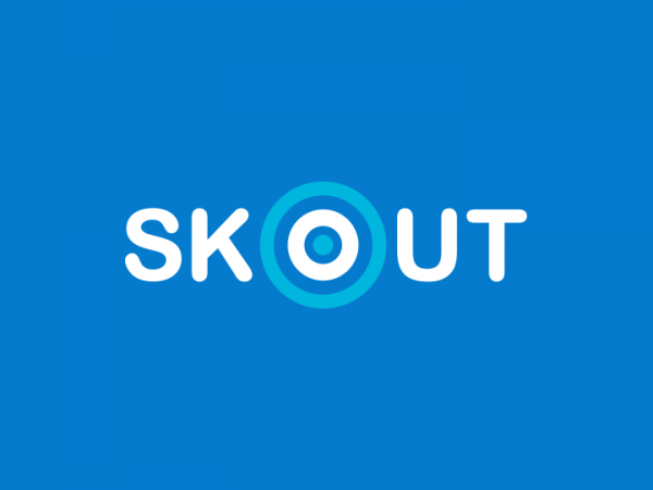 Meet new people near you with Skout