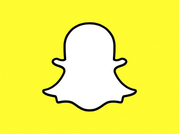 Snapchat official icon