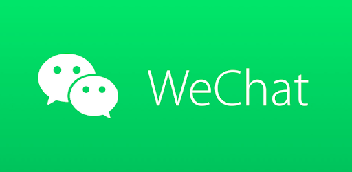 WeChat allows you to search for people nearby your location