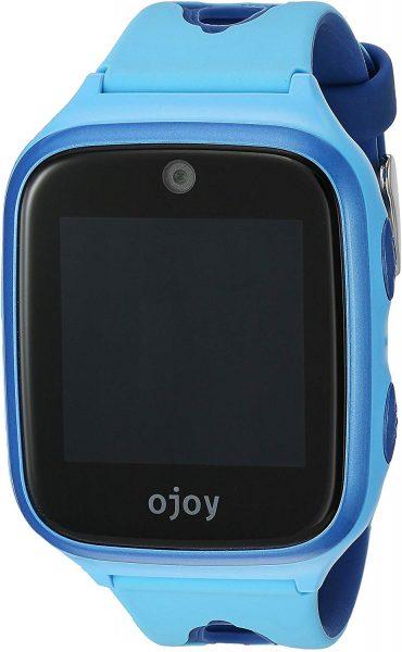Blue OJOY 2 kids smartwatch