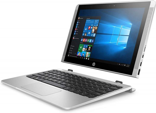 The HP 10 is a solid option for a cheap Windows tablet