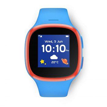 Sweet access smartwatch