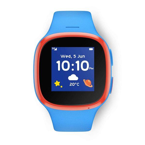 Blue Vodafone V-Kids Watch