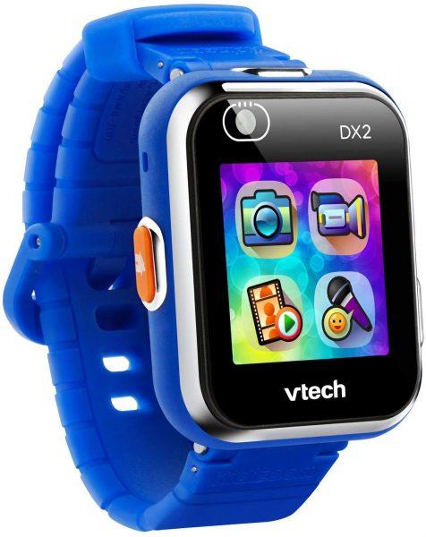Blue VTech KidiZoom Smartwatch