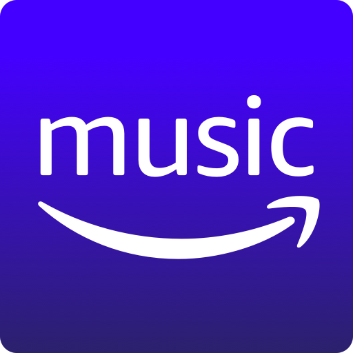 Amazon Music official logo