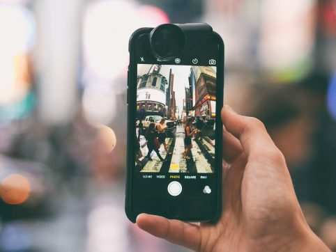 18 Tips & Tricks to Master Action Photography on a Smartphone