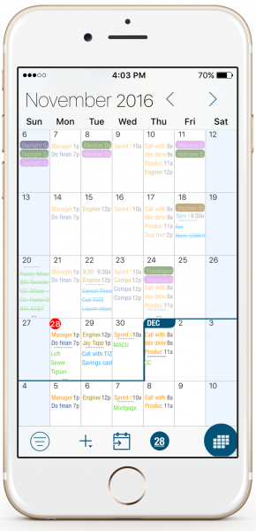 Best Calendar Apps For Mobile