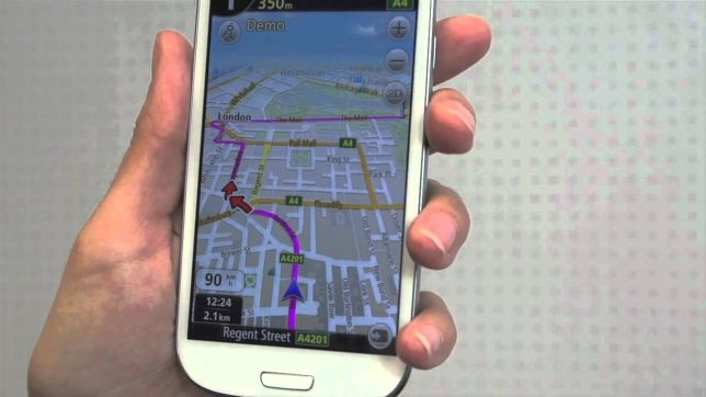 15 Best Android GPS Apps Of All Time