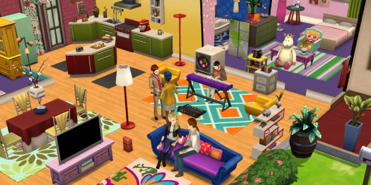 Top 20 Life Simulation Games For Mobile