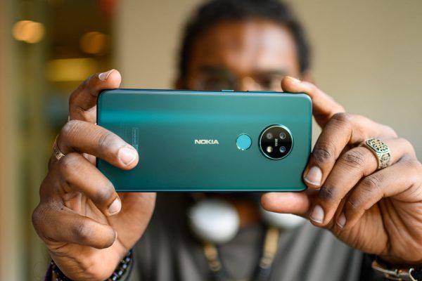 Nokia Review 2020