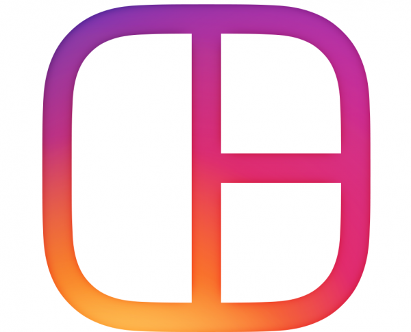 Icon of the Layout from Instagram app