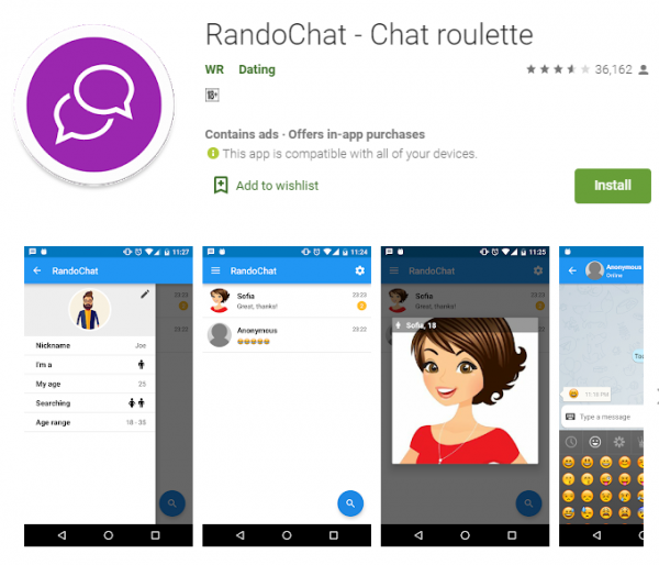 randochat_google_play
