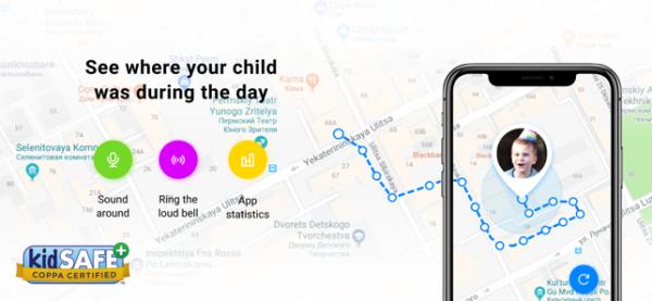 Find My Kids – Child Locator