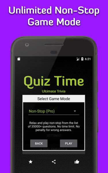Quiz Time 2019: Ultimate Trivia