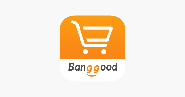 Try the Banggood app today