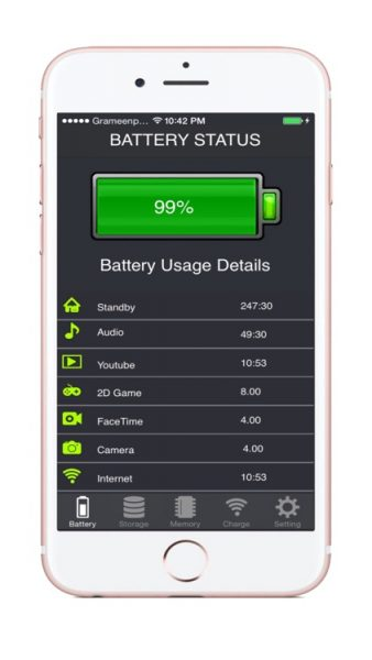 Battery Saver – WiFi Analyzer