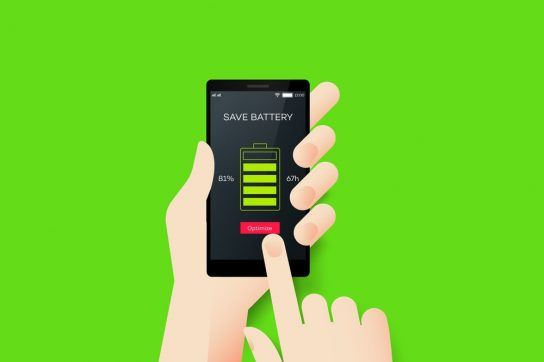 15 Best iPhone Battery Saving Apps In 2020