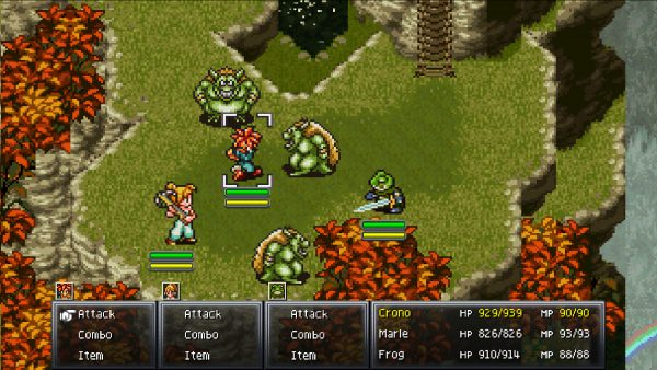 The 20 Best Mobile RPGs Of All Time [Updated]