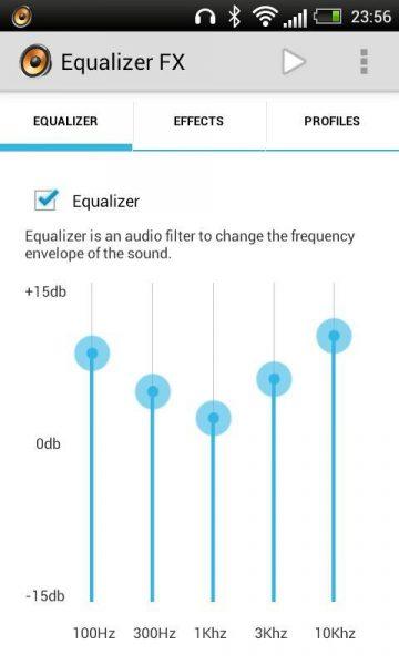 Equalizer FX