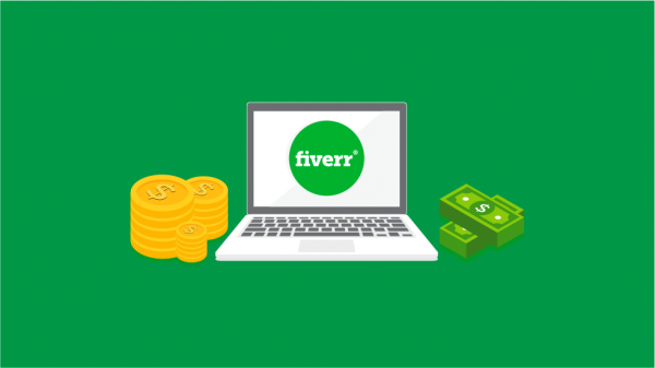 Instead of asking what is Fiverr and its services? You should try the app today