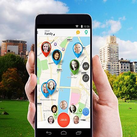 Top gratis dating app per Android