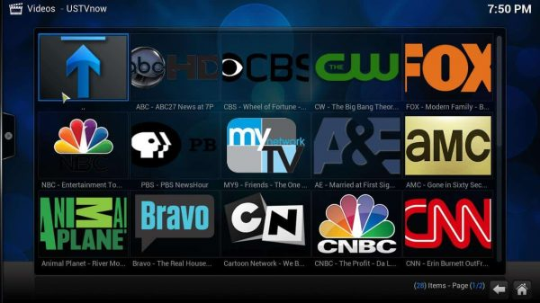 If you need US TV in your life, get USTVNow