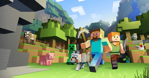 Looking for a good Minecraft APK to download?