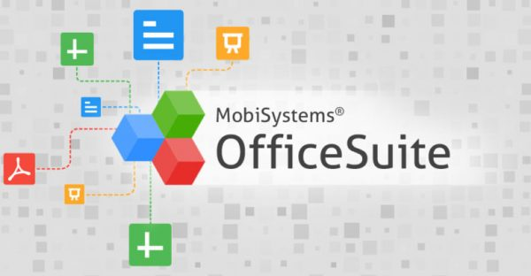 OfficeSuite: Your one-stop shop for Productivity apps