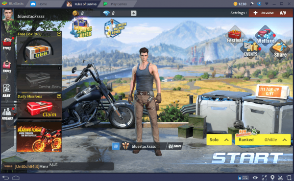 Top 20 Mobile Games Like Pubg You Must Know In 2020