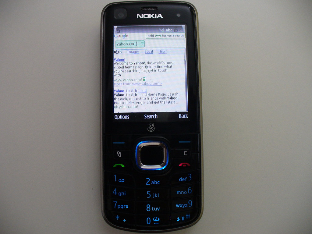 Symbian: Intro To One Of The World's Biggest Cellular Operating Systems