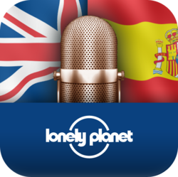Lonely Planet's offering is one of the best translation app in the market